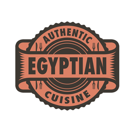 Authentic Egyptian Cuisine Seal