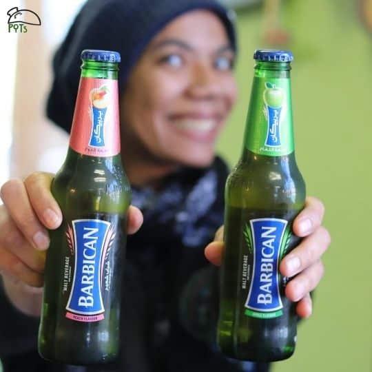 Barbican Non-Alcaholic Beers